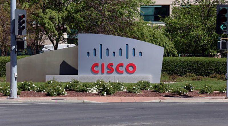 Cisco gana 3.549 millones de dólares, un 48% más