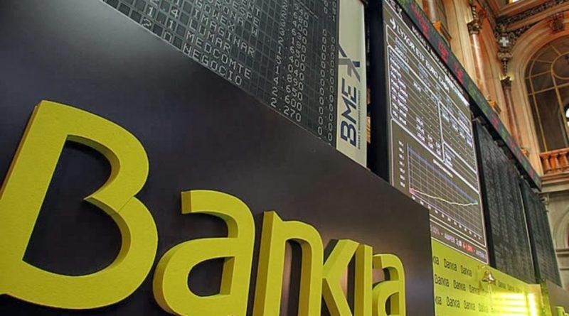 Bankia pone en venta una cartera de crédito de 450 millones