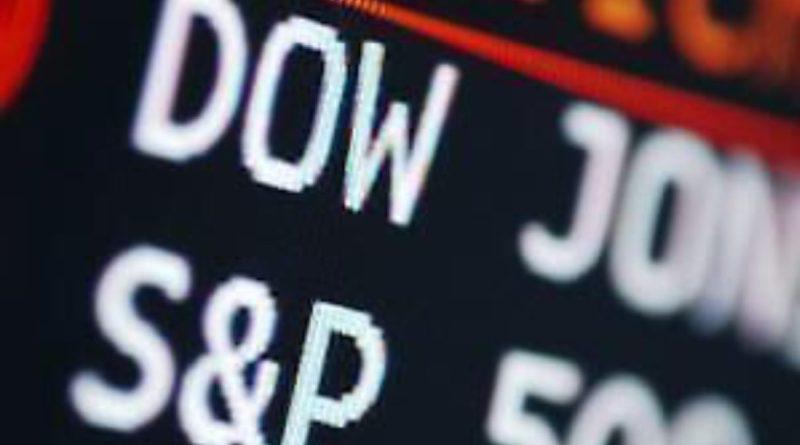 DowJones, SP500, Wall Street
