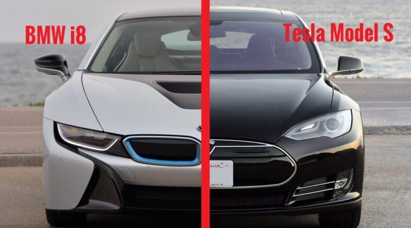 ¿Invertir en Tesla o BMW?