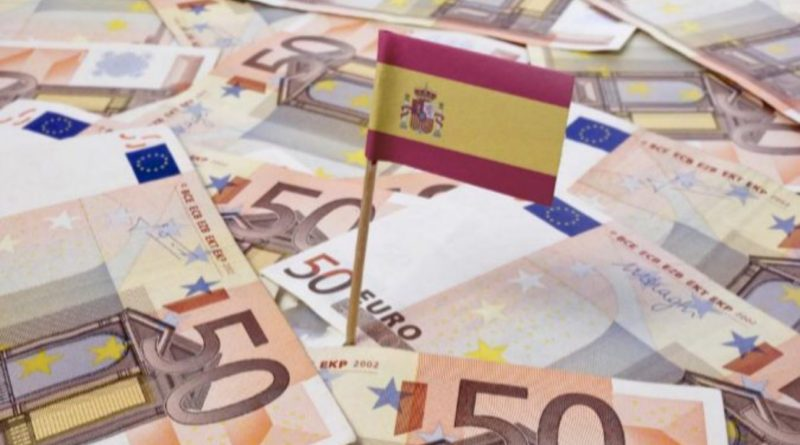 Fitch mantiene el rating de España en A- con perspectiva estable