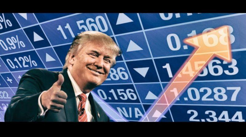 Wall Street registró hoy fuertes subidas tras las elecciones legislativas
