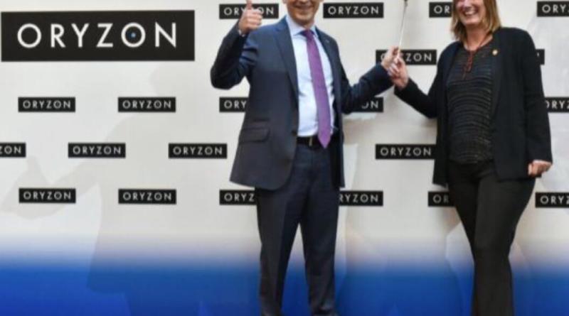 Oryzon gana 557.529 euros en el primer semestre