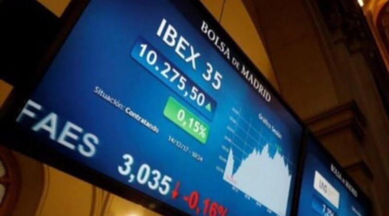 Los grandes valores impulsan al Ibex 35 que gana un 0,52%