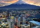 Confianza empresarial en Japón alcanza su máximo en 10 años