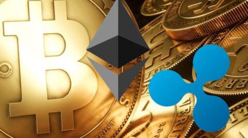 Opiniones sobre bitcoin, ethereum, Litecoin y Cardano