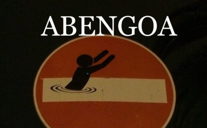 Con solo 20 millones de euros se puede controlar Abengoa