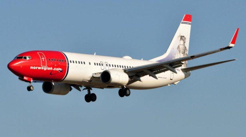 Norwegian gana 27 millones hasta junio