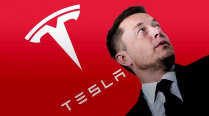 La entrevista de Musk hunde un 9% a Tesla