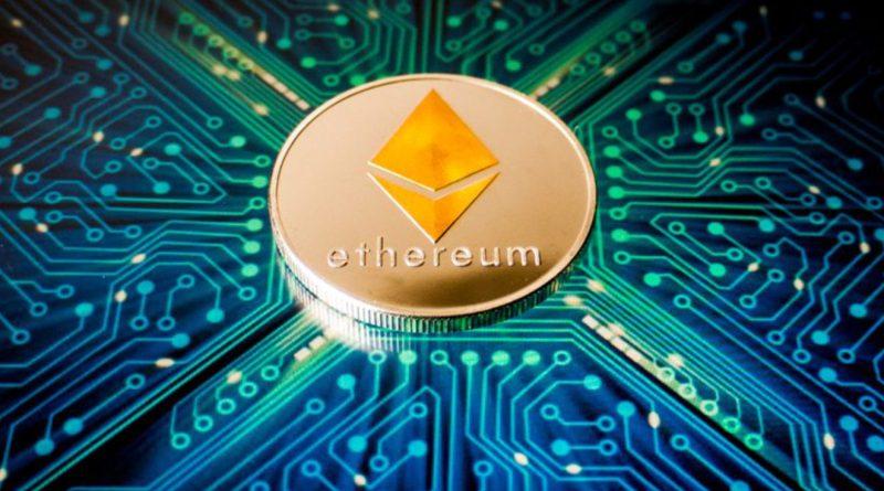 Porqué se esploma el Ethereum este año
