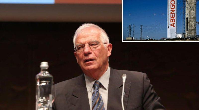 Multa de 30.000 euros a Borrell por vender acciones de Abengoa