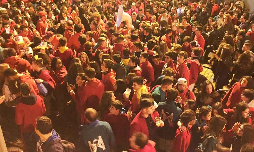 Los arnedanos celebran en Marzo las fiestas de invierno en honor a San José