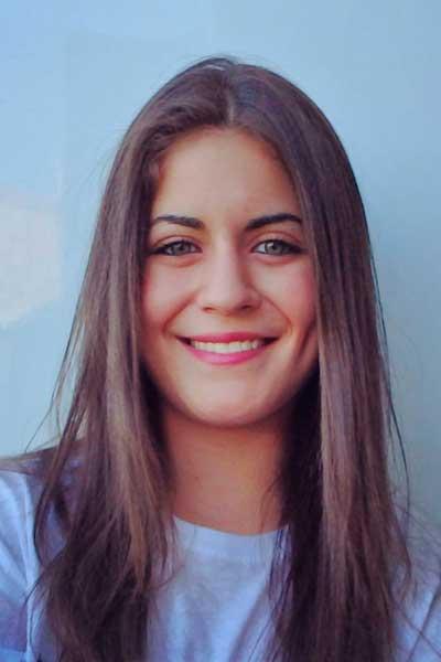 Sofía Ezquerro Samaniego