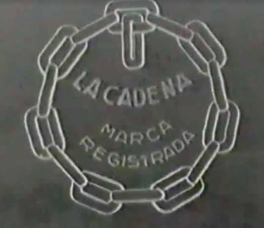 Inicio del vídeo histórico de Arnedo