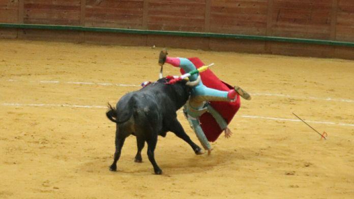 Fea voltereta sin consecuencias a Juan Miguel