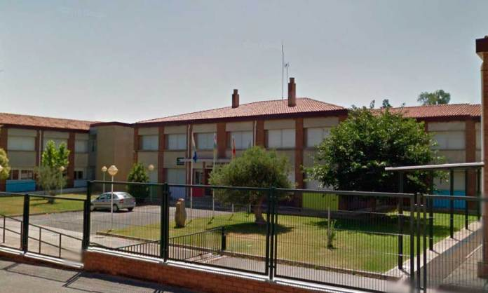 Colegio Antonio Delgado Calvete de Arnedo