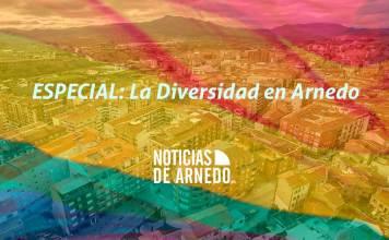 Especial sobre el Orgullo Gay y la Diversidad Sexual en Arnedo