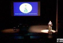 Gala 50 Aniversario del IES Celso Díaz en el Teatro Cervantes de Arnedo