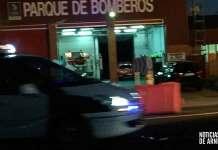 La Guardia Civil de Tráfico ha regulado el tráfico en la zona del accidente