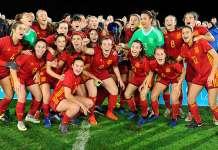 Selección española Sub-17 Femenino (RFEF)