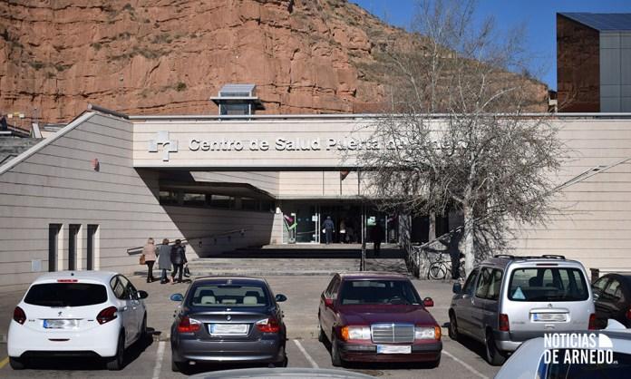 Centro de Salud Puerta de Arnedo