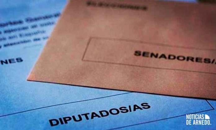 28A - Elecciones Generales 2019 en Arnedo