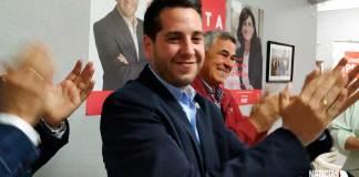 Javier García revalida la alcaldía de Arnedo con mayoría absoluta