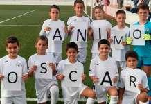 Equipo de la Escuela de Fútbol de Arnedo de 2010 @EFArnedo