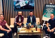 Presentación del Balance del Fárdelej 2019