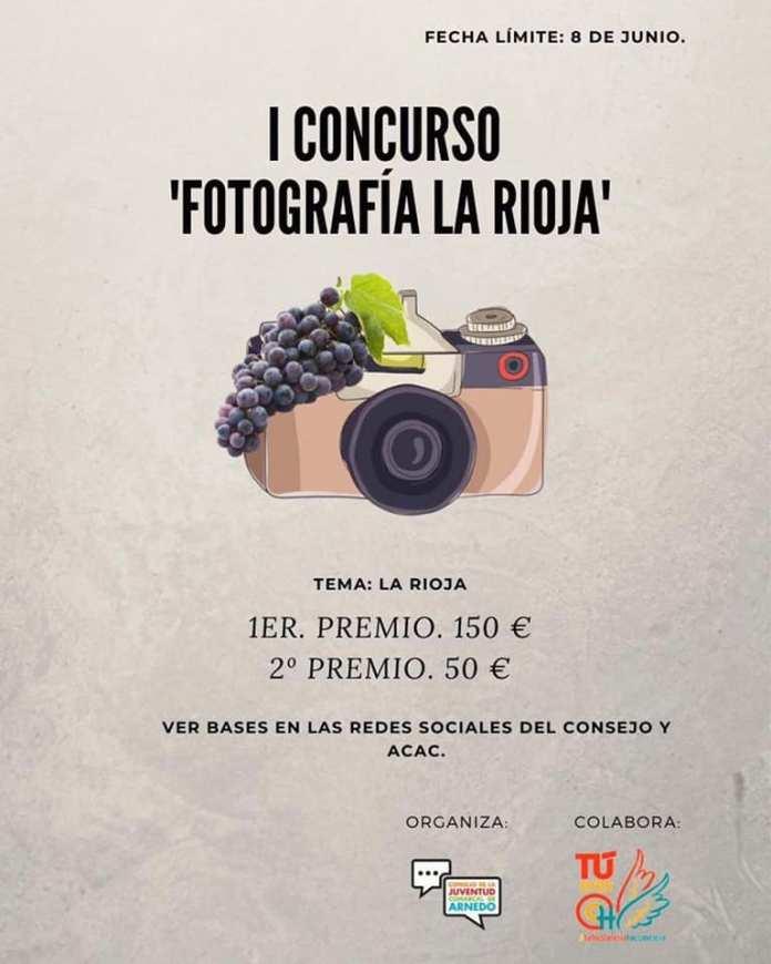 I Concurso'Fotografía La Rioja'