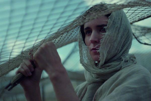 Mirá el primer tráiler de la película María Magdalena