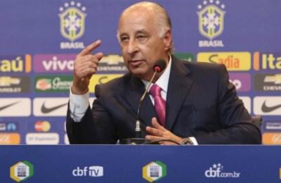 FIFA suspendió a presidente de federación brasileña