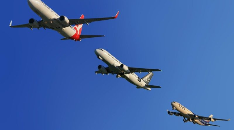 HSBC lanza un informe demoledor sobre las aerolíneas europeas