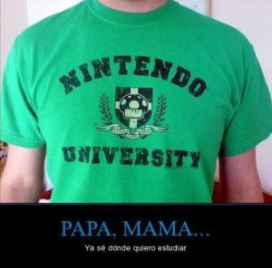 ¡Papá no quiero estudiar más!