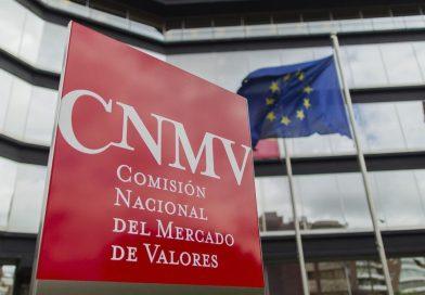 La CNMV prohíbe las posiciones cortas durante un mes