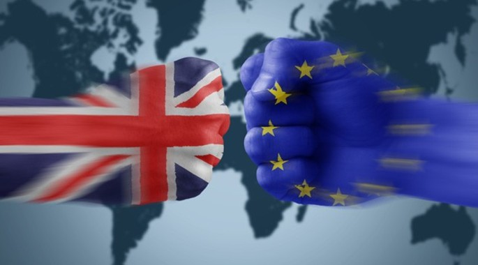 El Brexit costará 235.000 millones de euros a Gran Bretaña