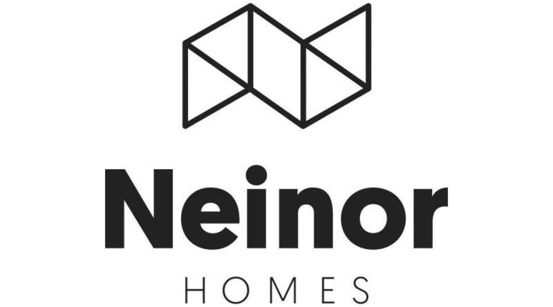 Neinor Homes prepara nuevo plan estratégico para cinco años