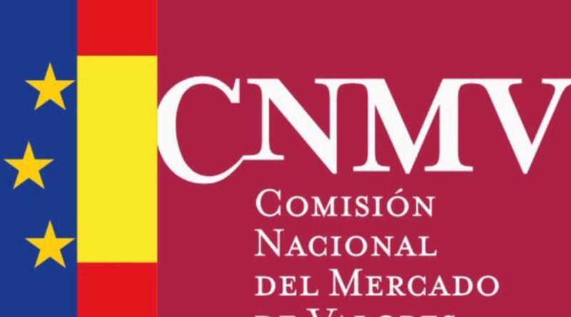 CNMV alerta de correos engañosos que suplantan su dominio