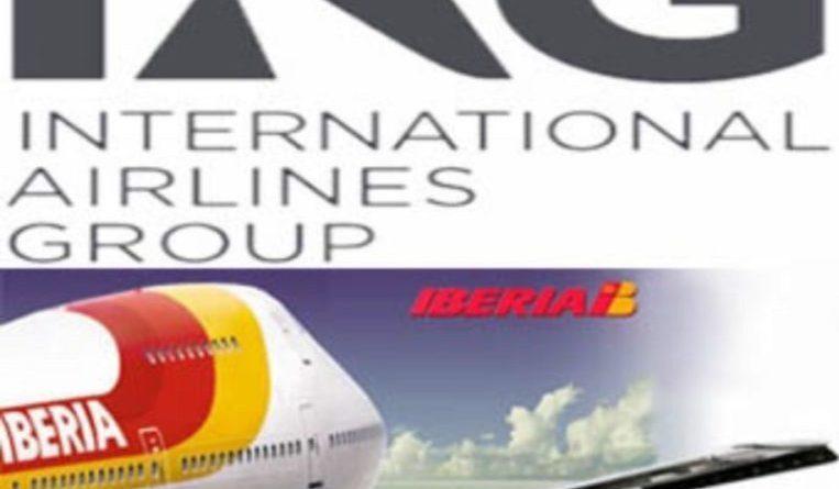 IAG pierde de más de 1.000 millones de euros en tres meses