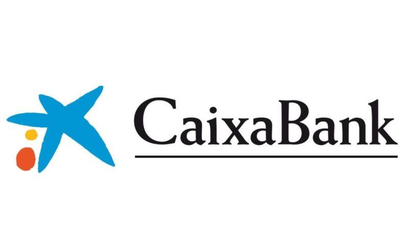 CaixaBank gana un 54,6% más hasta junio