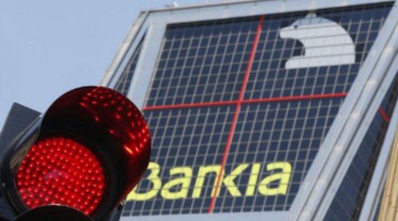 Bankia ganó un 23% menos en 2019