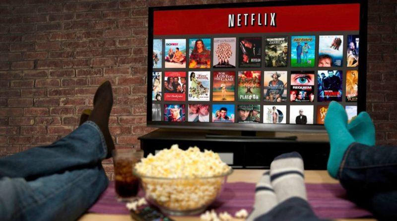 Netflix gana más pero no convence a Wall Street