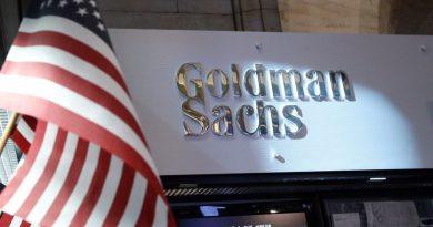 Goldman Sachs ganó un 6% menos el segundo trimestre