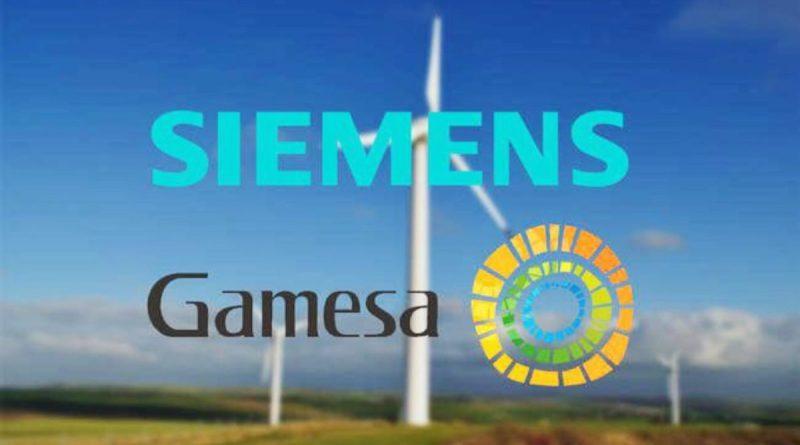 Profit Warning en Siemens Gamesa que perdió 174 millones
