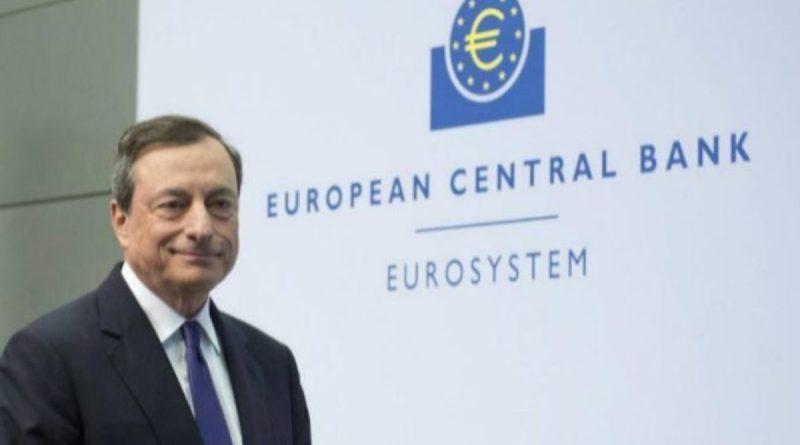 El BCE vuelve a retrasar la subida de tipos