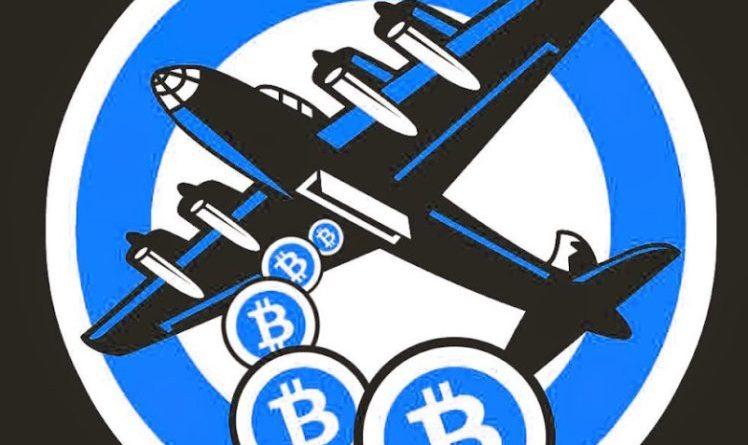 La cotización de bitcoin sigue como un avión