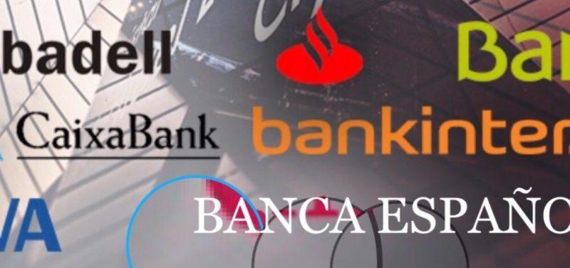 Los bancos ponderan más del 26% en el Ibex 35