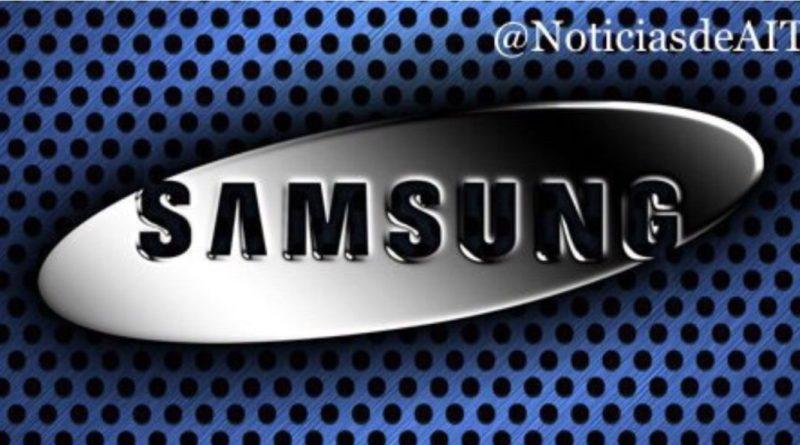 Profit Warning de Samsung su beneficio caerá un 56%