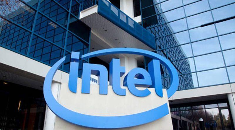 Intel ganó más de 21.000 millones de dólares en 2019