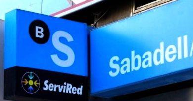 Sabadell pone en venta créditos impagados por 900 millones